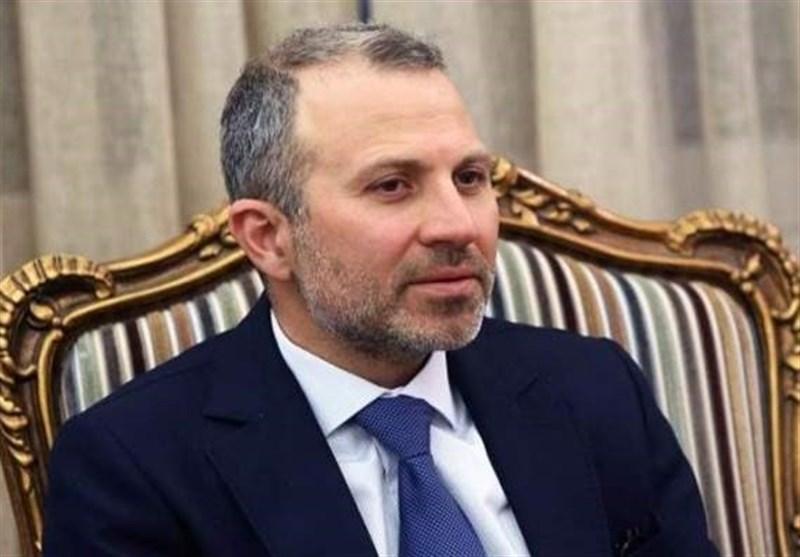 لبنان|دیدار باسیل با نصرالله و بری/ تجمع مقابل سفارت عربستان