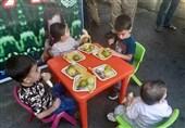 اختصاص سبد میوه رایگان برای کودکان در میادین میوه و ترهبار