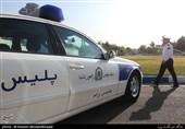 ترددکنندگان در جادههای ایلام توسط گشتهای پلیس راه غربالگیری میشوند