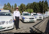 اخبار اربعین 98| 100 گشت ترافیکی مشغول روانسازی ترافیک استان خوزستان هستند