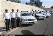 اکیپهای پلیسراه لرستان در نقاط حادثهخیز استان مستقر شدند