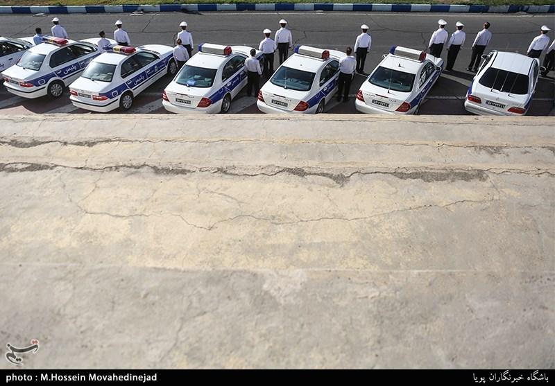 پاسخ پلیس راهور به ابهام درباره افزایش جریمه برای تردد خودروها در زمان آلودگی هوا