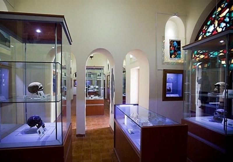 Zagros Paleolithic Museum in Iran's Kermanshah - Tourism news