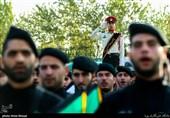 خوزستان| امنیت مردم خط قرمز نیروی انتظامی است