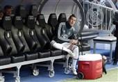 بیل خواهان جدایی از رئال مادرید در پایان فصل