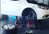 اخبار فنی خودرو| 15 هشدار برای جلوگیری از خرابی جلوبندی خودرو