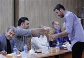 قرعهکشی لیگ برتر بسکتبال مردان برگزار شد