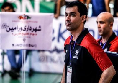 خانلرخانی: امیدوارم قهرمانی آسیا قبل از پارالمپیک برگزار شود/ تکرار پنج عنوان قهرمانی گذشته بسیار سخت است