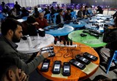ادامه نگرانیها درباره شفافیت انتخابات افغانستان/ بیش از 100 دستگاه بیومتریک مفقود شدند