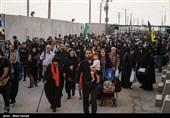 اخبار اربعین 98| مکاتبه با وزارت کشور برای انتقال اتوبوس به مرز شلمچه / مرز شلمچه بسته نیست