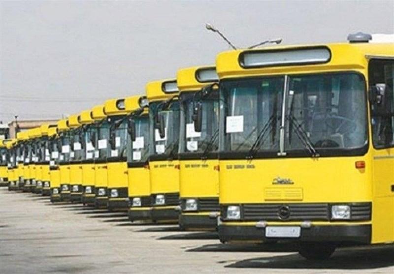 اخبار اربعین 98| 240 دستگاه اتوبوس از استان سمنان به مراسم اربعین اعزام شد