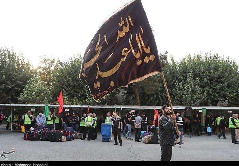 اخبار اربعین 98|همدان آماده میزبانی از زائران اربعین حسینی + فیلم