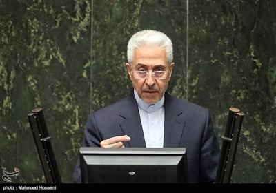 منصور غلامی وزیر علوم، تحقیقات و فناوری