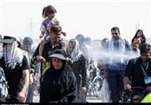 آخرین وضعیت مرز مهران| روند معکوس تردد در مرز مهران/ ورود زائران به ایران از خروج پیشی گرفت
