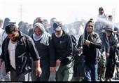 """میزبانان """"اربعین"""" و مودت ملت ایران و عراق، در کانون توجه دوربینهای رسانهملی"""