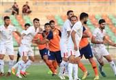 لیگ دسته اول فوتبال| شکست خانگی بادران و سقوط به رده ششم/ مس رفسنجان به صدر رسید