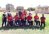 اعزام تیم پارا تیراندازی با کمان به مسابقات قهرمانی آسیا