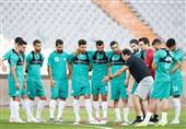 نصرتی: شرایط تیم ملی فوتبال کاملاً بحرانی است