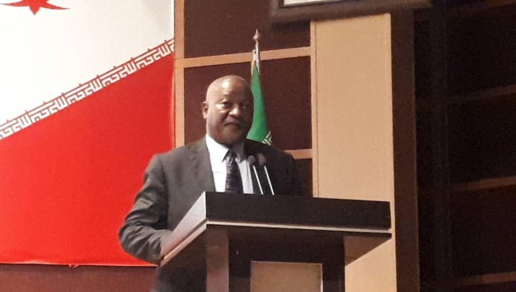 ظرفیت 55 کشور آفریقایی برای تغییر رویکرد اقتصادی و تجاری ایران فراهم است