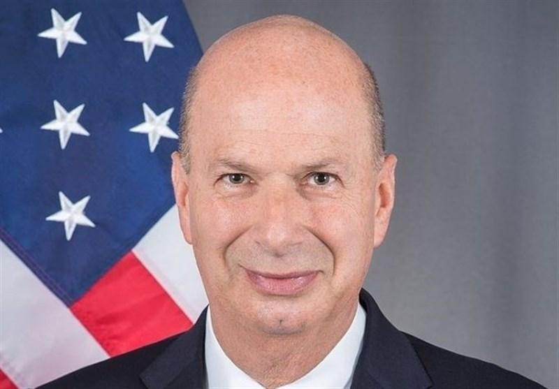 نماینده آمریکا در اتحادیه اروپا برای توضیح درباره پرونده «اوکراین گیت» احضار میشود
