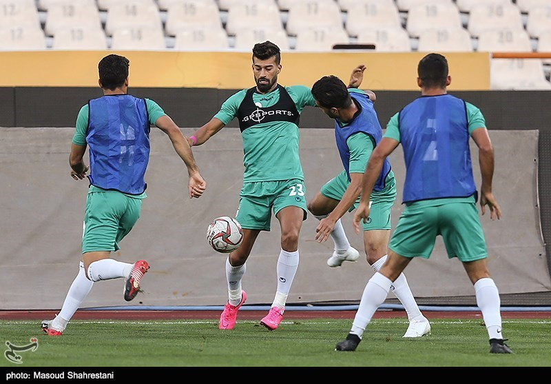 Iran Aims to Maintain Perfect Start at World Cup Qualifier