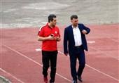مدیرعامل سپیدرود رشت: فوتبال را باید فوتبالیها اداره کنند