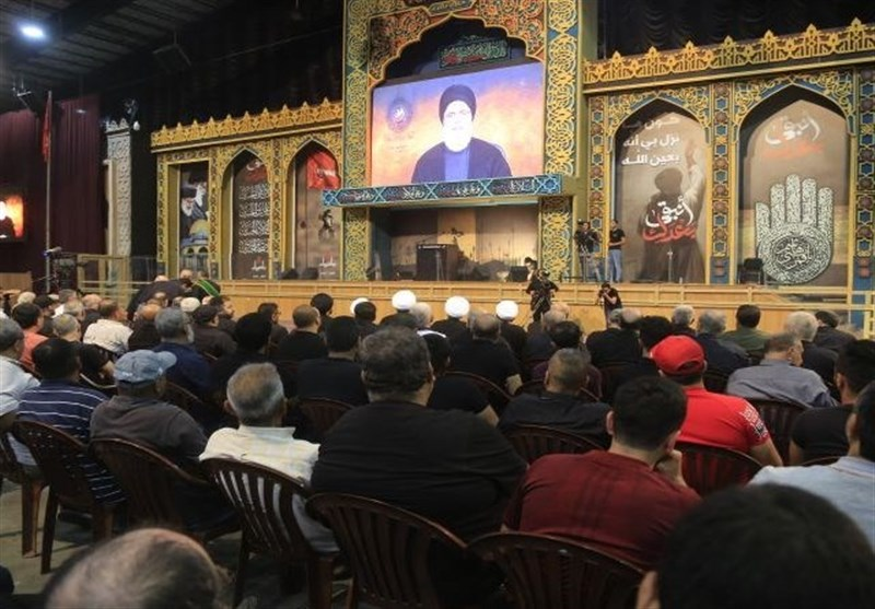 US Not Trustworthy At All, Betrays Own Allies: Nasrallah