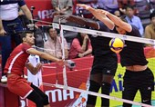 جام جهانی والیبال| کانادا از سد تونس گذشت
