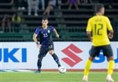 بین: کامبوج باید از فرصت بازی با ایران لذت ببرد