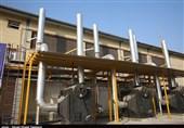 نیروگاه گازی تولید برق و آب بندر بوشهر با سرمایهگذاری 28 میلیارد تومان افتتاح شد