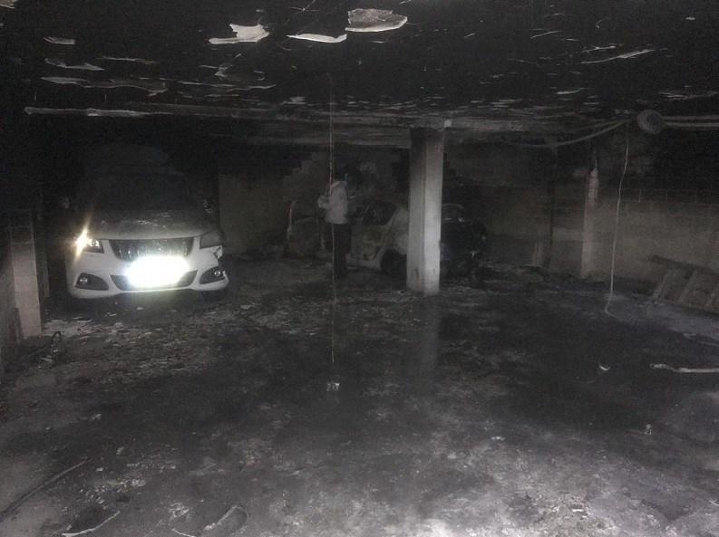 پلیس 110 , پلیس آگاهی , سازمان آتشنشانی تهران , آتشسوزی ,
