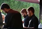 اخبار اربعین 98| ساماندهی 2000 خادم افتخاری برای خدمترسانی به زائران اربعین
