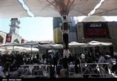 آخرین وضعیت مرز مهران| حضور زائران در مرز مهران به بینهایت رسید / جمعیت زائران 4 برابر شد