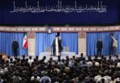 امامخامنهای: میتوانستیم، اما در راه ساخت بمب اتم وارد نشدیم/ استفاده از بمب اتم حرام قطعی و شرعی است