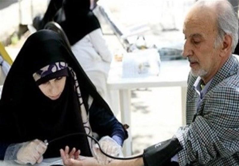 اخبار اربعین 98| اعزام 8 تیم درمانی علوم پزشکی شیراز برای ارائه خدمات در کربلا