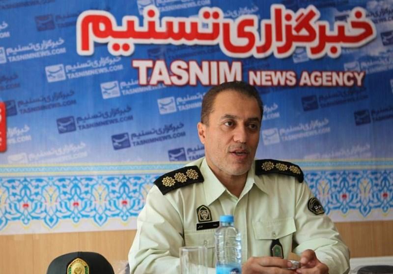 پلیس فتا تخلفات انتخاباتی را رصد میکند