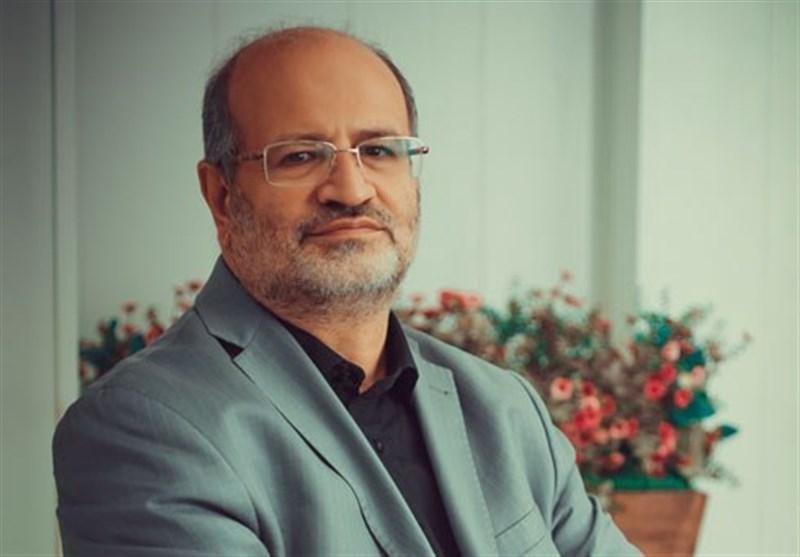تهرانیها هنوز کرونا را جدی نگرفتهاند/ صف خرید آجیل یا مهلکه مرگ!؟