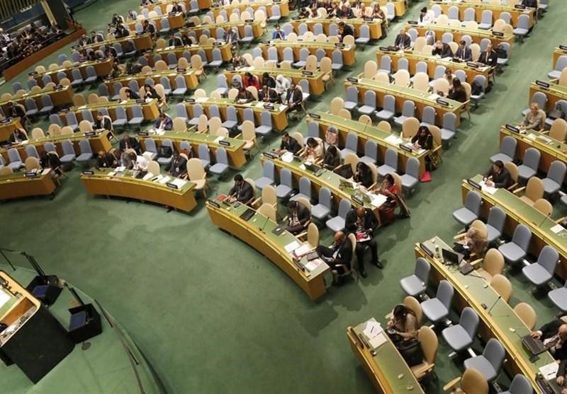 گزارش| ادامه کارشکنی آمریکا بر سر حضور نمایندگان کشورها در رویدادهای سازمان ملل