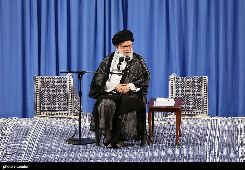 Ayatollah Khamenei: Nukes Absolutely Forbidden in Islam