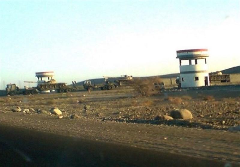 خروج نظامیان سودانی از بزرگترین پایگاه نظامی جنوب یمن