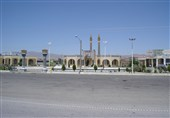 اخبار اربعین 98| ارتقاء خدماترسانی به زائران اربعین در خراسان جنوبی