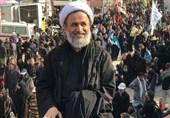 """پناهیان: سیدالشهدا مظهر """"ابرقدرتی اسلام"""" است/ زائران اربعین درحال کمک به """"جبهه مقاومت"""" اند"""