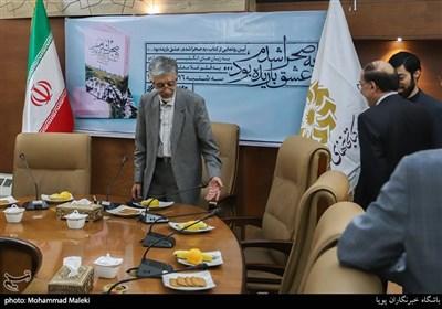 غلامعلی حداد عادل ، عضو مجمع تشخیص مصلحت نظام و رئیس فرهنگستان زبان و ادب فارسی