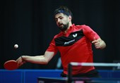 Iran's Alamian Secures Tokyo 2020 Spot at Asian Olympic Qualifier