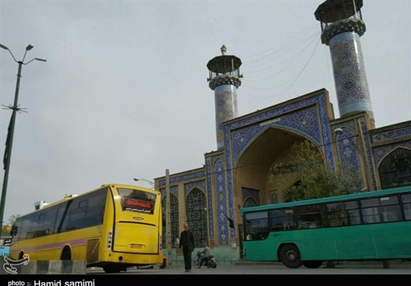 اخبار اربعین 98| پذیرایی منحصر به فرد مردم «مریانج» از زائران اربعین در ایران و کربلا