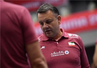 کولاکوویچ: مشکلات مالی فدراسیون ایران و کرونا باعث پایان قراردادم شد/ دلایل معقولی پشت فسخ قراردادم است