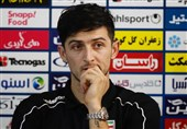 We Need Victory over Cambodia: Sardar Azmoun