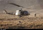 رزمایش نیروی زمینی ارتش در منطقه عمومی قصرشیرین برگزار شد