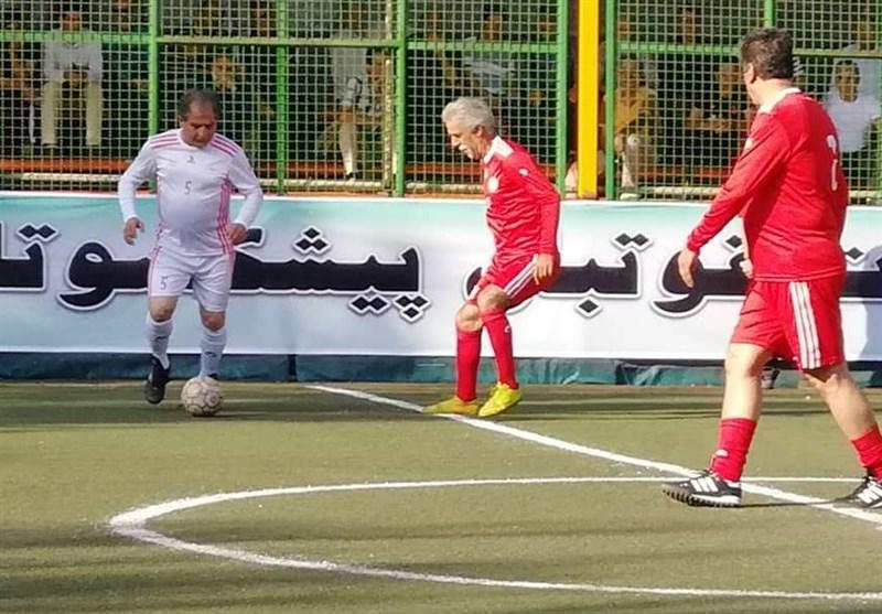 آغاز بیستوپنجمین دوره مسابقات جام یونس شکوری
