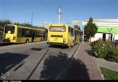 زنجانیها از اجرای طرح اصلاح خطوط اتوبوسرانی استقبال کردند + تصاویر